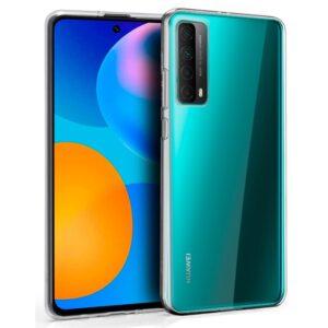 Funda Huawei P Smart 2021 (Transparente)