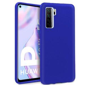 Funda Huawei P40 Lite 5G (Azul)