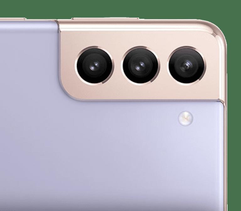 Oferta móviles Samsung Galaxy S21 plus