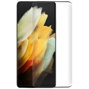 Protector Pantalla Cristal Templado Samsung G998 Galaxy S21 Ultra (Curvo)