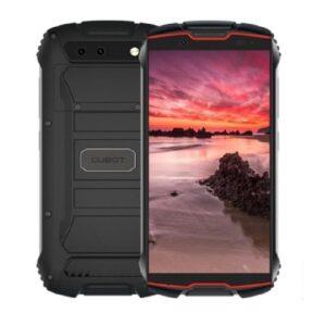 Cubot King Kong Mini 2 4G 32GB Dual-SIM Negro/Rojo