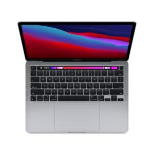 Apple Macbook Pro 13″ M1 16/1TB Gris Espacial ABIERTO PARA TEST