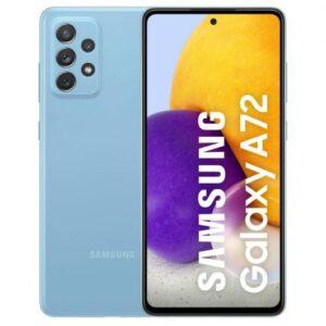 Samsung Galaxy A72 6/128GB Azul