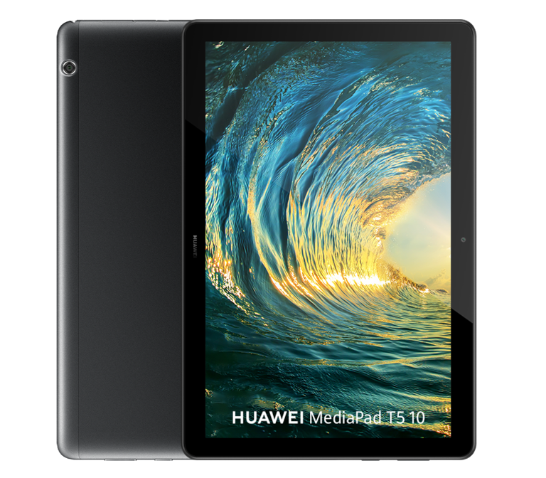 Compra Huawei Mediapad T5 Barata