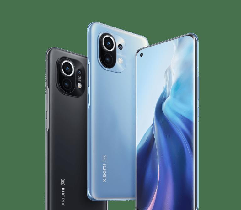 Compra Xiaomi Mi 11 Oferta