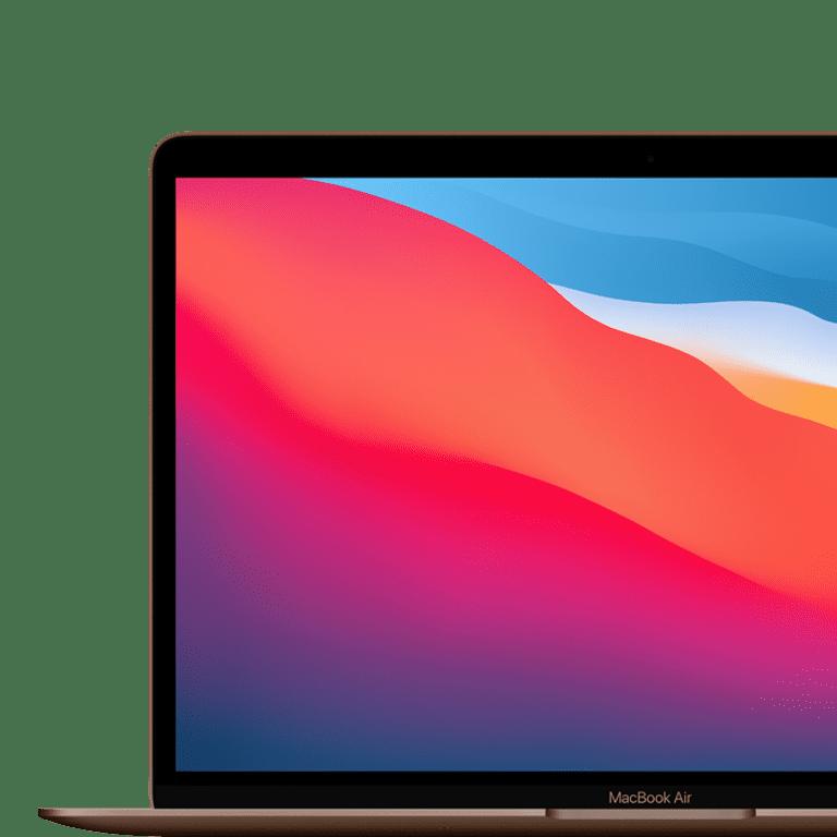 Financia Mejor Apple Macbook Air Tecnomari