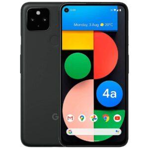 Google Pixel 4a 5G 6/128GB Negro