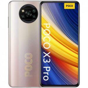 Xiaomi Poco X3 Pro 6/128GB Bronce Metálico