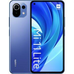 Xiaomi Mi 11 Lite 6/128GB Azul