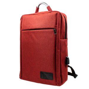 Mochila Ordenador Portátil COOL 15-16 Pulg COOL Atlanta Rojo