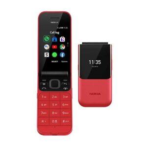 Nokia 2720 Flip Rojo
