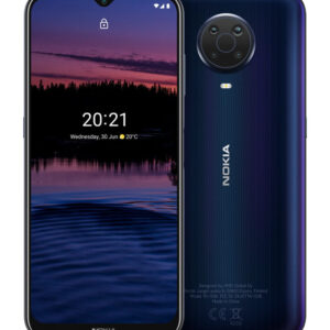 Nokia G20 Dual SIM 4/64GB Azul