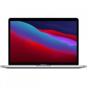 Apple MacBook Pro M1/8GB/512GB SSD/13.3″ Plata