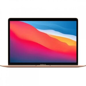 Apple MacBook Air M1/8GB/256GB SSD/GPU Octa Core 13.3″ Dorado
