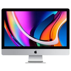 Apple iMac i5/8GB/256GB SSD/Radeon Pro 5300 4GB/27″ 5K Retina