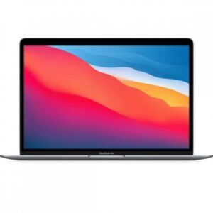 Apple MacBook Air M1/8GB/256GB SSD/GPU Octa Core 13.3″ Gris Espacial