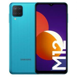 Samsung Galaxy M12 4/64GB Verde