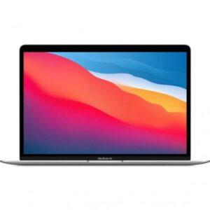 Apple MacBook Air M1/8GB/256GB SSD/GPU Octa Core 13.3″ Plata