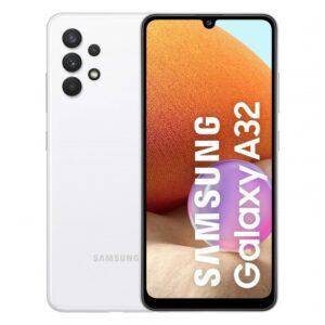 Samsung Galaxy A32 4G 4/128GB Blanco