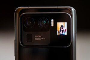 Smartphones con la mejor cámara de Xiaomi