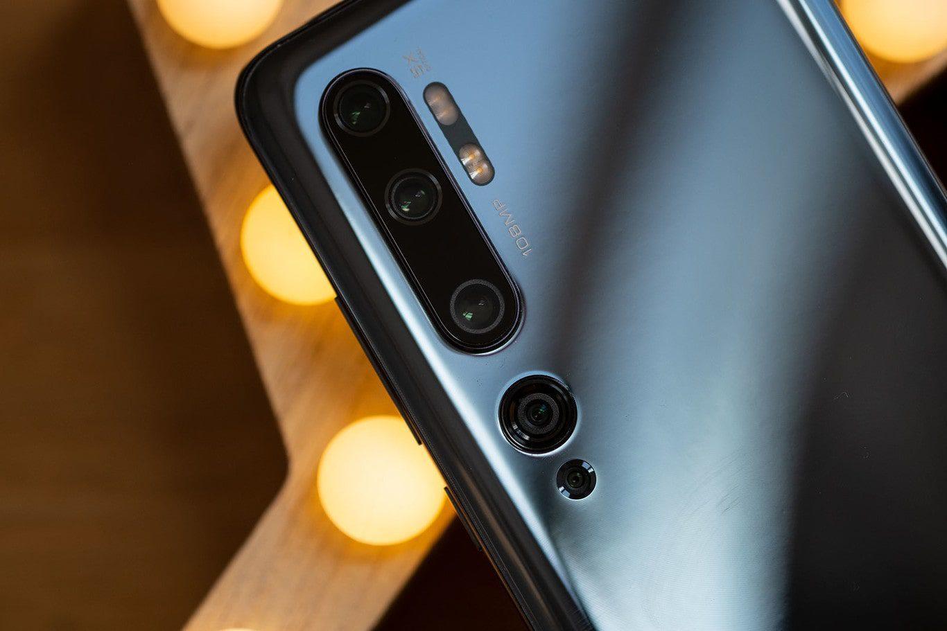 los móviles con la mejor cámara en 2021