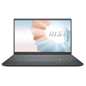MSI Modern B11SB 009XES i7 16/512GB SSD 14″
