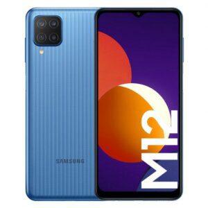 Samsung Galaxy M12 4/64GB Azul