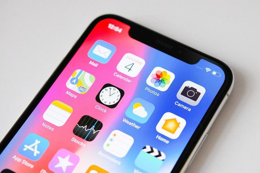 trucos compartir datos moviles iPhone