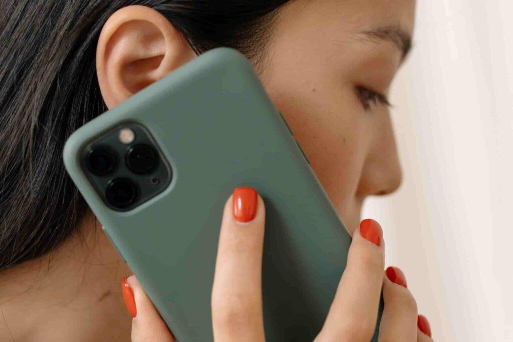 Grabar llamadas en el teléfono móvil