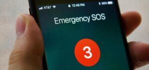 como-configurar-emergency-sos-iphone