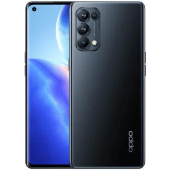 Oppo Reno 5 5G 8/128GB Negro