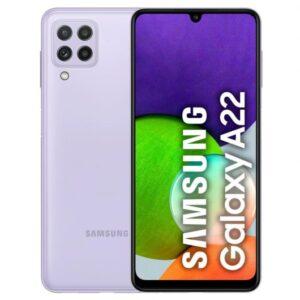Samsung Galaxy A22 4/128GB Violeta