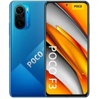 Xiaomi PocoPhone F3 5G 6/128GB Azul