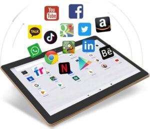 consejos comprar tablet ideal