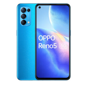 Oppo Reno 5 5G 8/128GB Azul