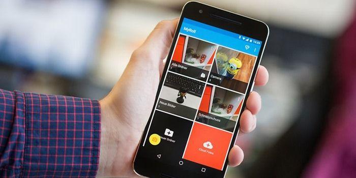 Recuperar fotos borradas en móviles Android