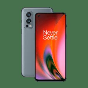 OnePlus Nord 2 5G 8/128GB Gris