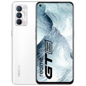 Realme GT Master 5G 8/256GB Blanco