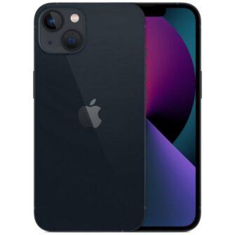 Apple iPhone 13 256GB Negro Medianoche