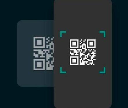 Cómo leer código QR en móviles Huawei