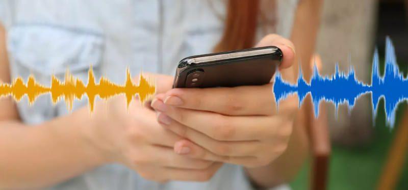 Configurar efectos de sonido