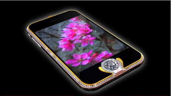 iPhone más caro del mundo