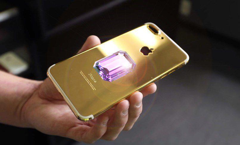 listado de móviles más caros del mundo