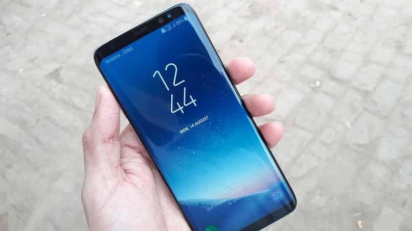 Resetear un Samsung