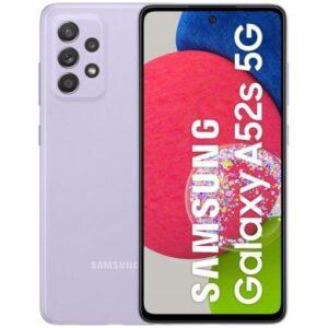 Samsung Galaxy A52s 5G 6/128GB Violeta