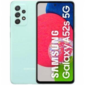 Samsung Galaxy A52s 5G 6/128GB Verde
