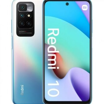 Xiaomi Redmi 10 4/128GB Azul