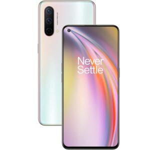 OnePlus Nord CE 5G 8/128GB Plata