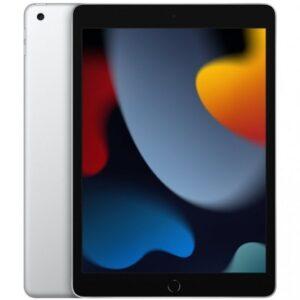 Apple iPad 2021 10.2″ 64GB WiFi Plata