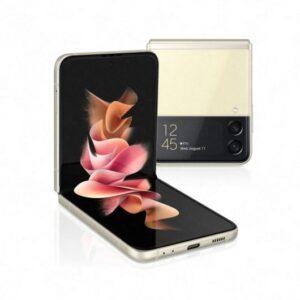 Samsung Galaxy Z Flip 3 5G 8/256GB Beige
